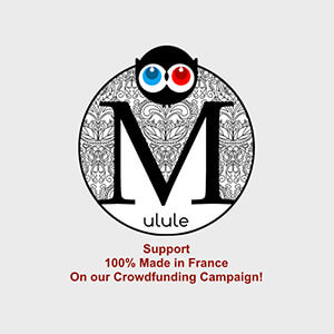 support message for Mont Kiji crowdfunding campaign on ulule
